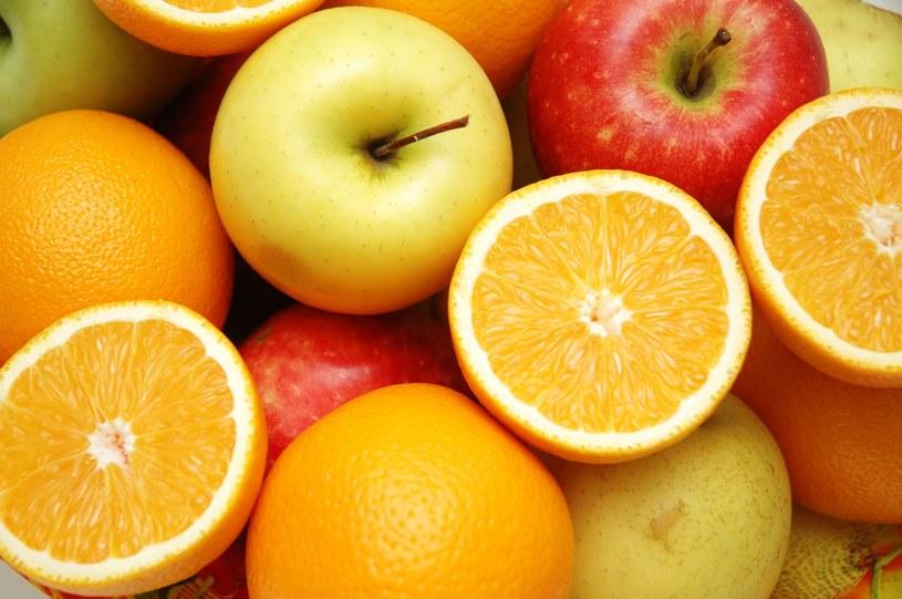Diety owocowej nie wolno długo stosować /123/RF PICSEL