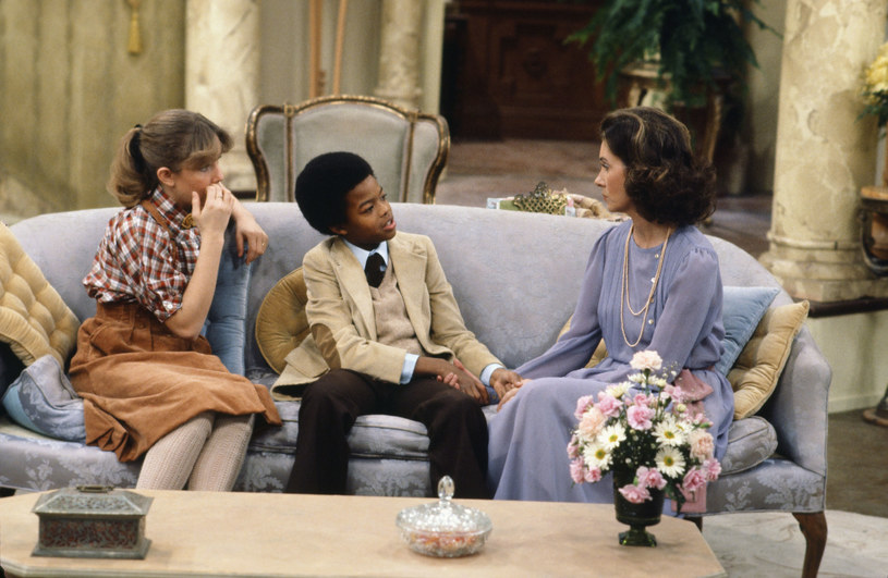 """""""Diff'rent Strokes"""" /NBCUniversal /Getty Images"""