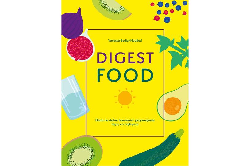 """""""Digestfood"""", Vanessa Bedjai-Haddad /materiały prasowe"""