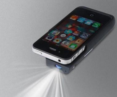 Digitus BeamJack - miniprojektor dla iPhone'a