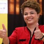 Dilma Rousseff nową prezydent Brazylii