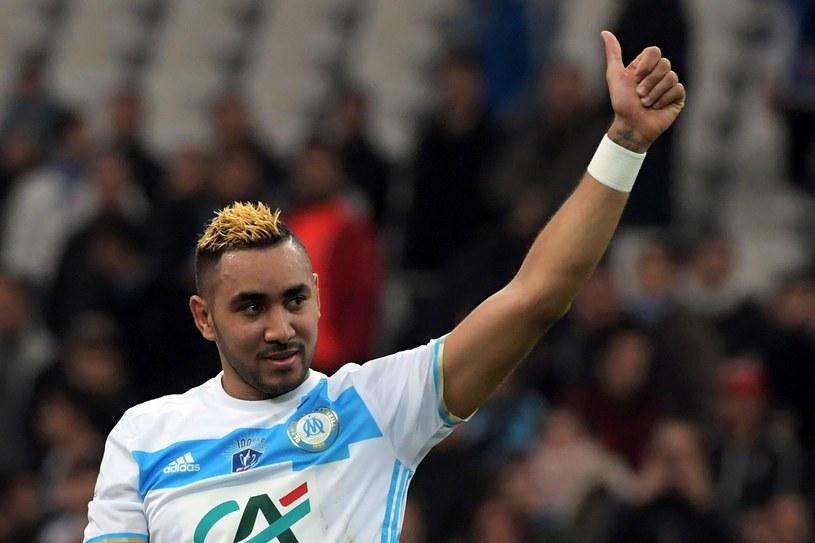Dimitri Payet trafił do Olympiwue Marsylia za 30 mln euro! /AFP
