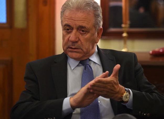 Dimitris Awramopulos /FAROOQ  /AFP