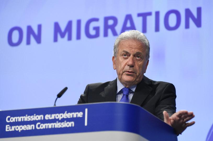 Dimitris Awramopulos /AFP