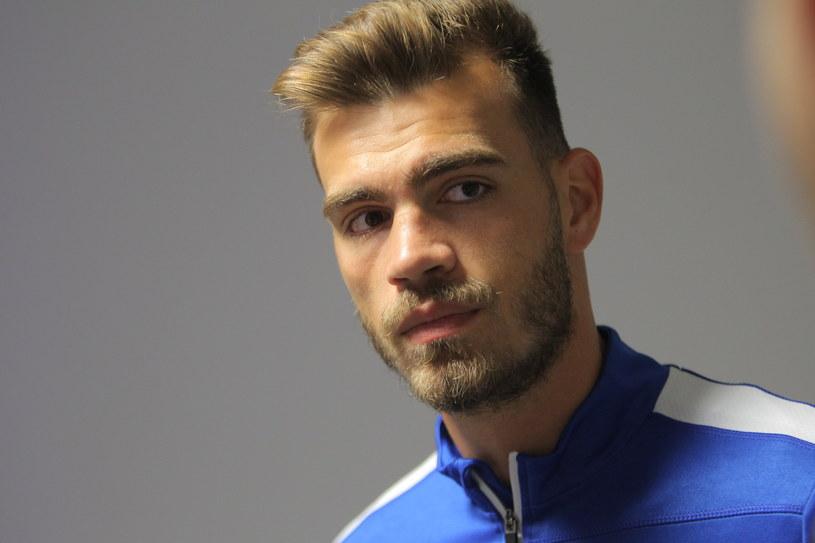 Dimitris Goutas /GRZEGORZ DEMBINSKI /East News