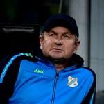 Dinamo Zagrzeb. Matjaž Kek trenerem, ale zarobi dwa razy mniej niż Nenad Bjelica