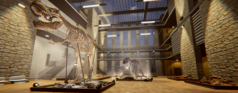 Dinousaur Fossil Hunter /materiały prasowe