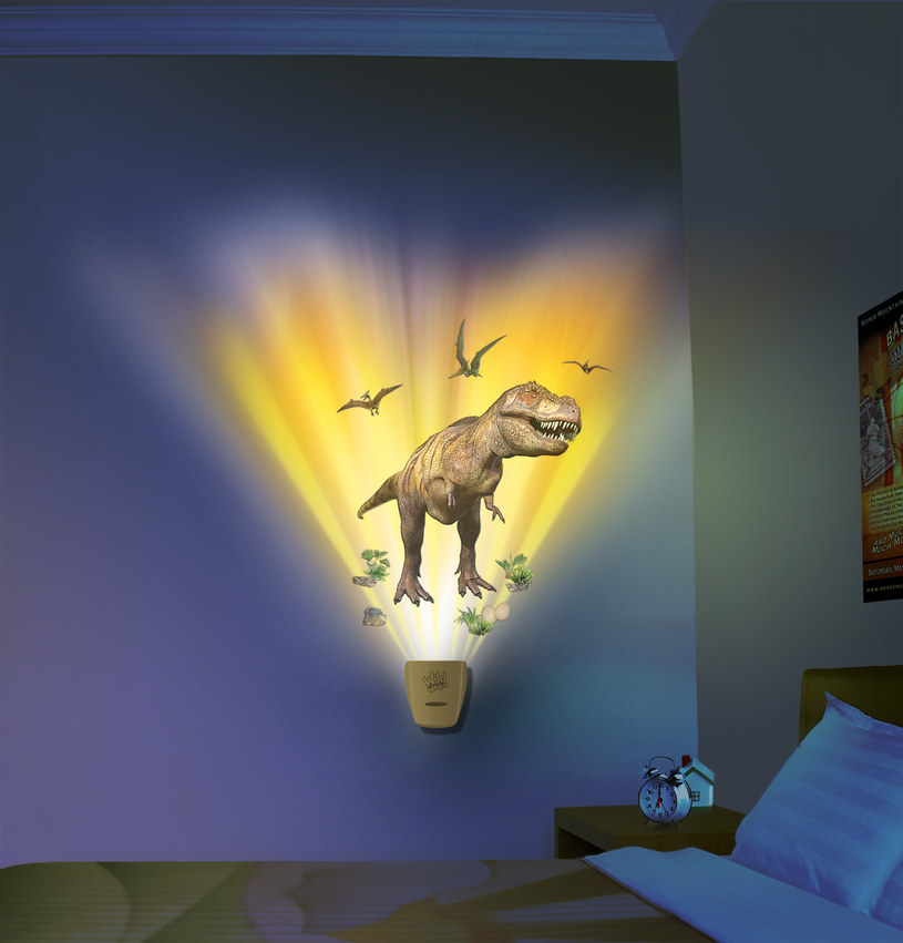 Dinozaur /materiały prasowe