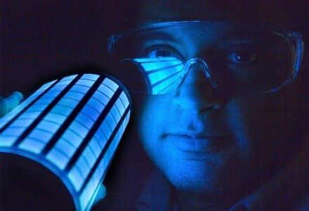 Diody OLED mogą być stosowane nie tylko przy produkcji telewizorów /materiały prasowe