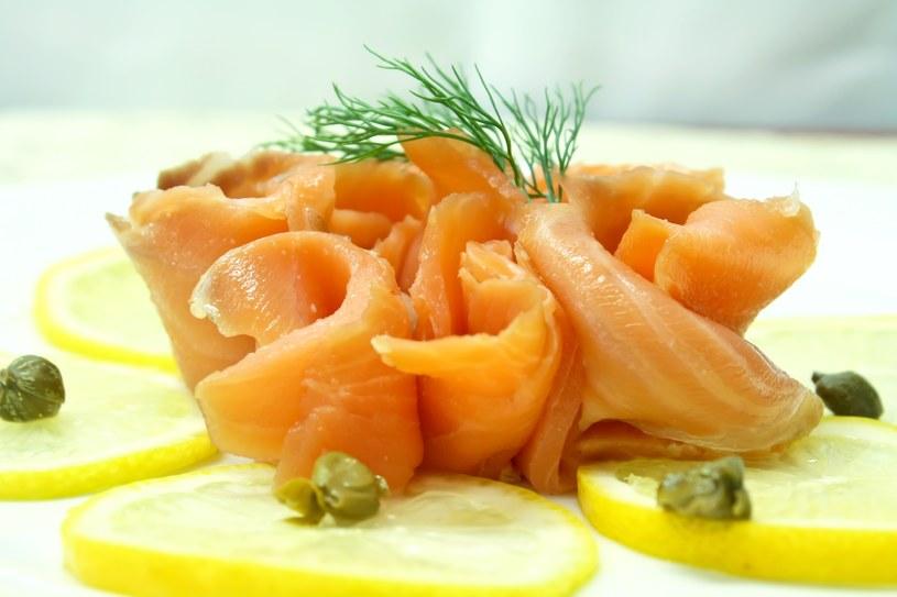 Dioksyny występują przede wszystkim w tłustych pokarmach /123RF/PICSEL