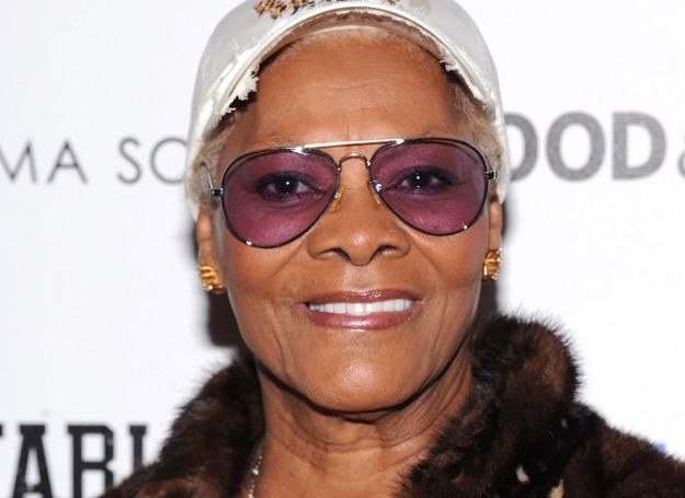 Dionne Warwick padła ofiarą nieuczciwego księgowego - fot. Jamie McCarthy /Getty Images/Flash Press Media