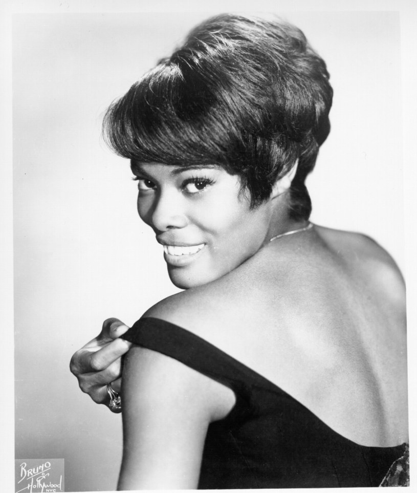 Dionne Warwick w 1964 roku /Gilles Petard /Getty Images