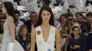 Dior haute couture jesień-zima 2014/2015