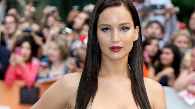 Dior stawia na Jennifer Lawrence - fot. Terry Rice /Getty Images/Flash Press Media