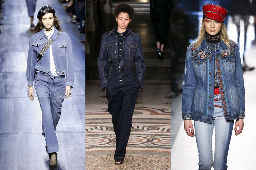 Dior, Stella McCartney, Desigual /East News/ Zeppelin
