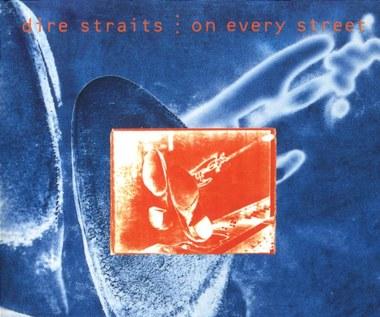 """Dire Straits: Najsłabsze pożegnanie (25 lat """"On Every Street"""")"""