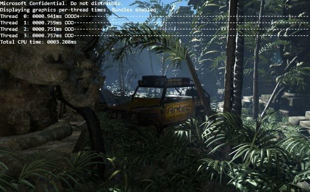 DirectX 12: Postęp w świecie gier komputerowych - Gry w INTERIA PL