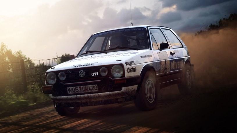 Dirt Rally 2.0 /materiały prasowe