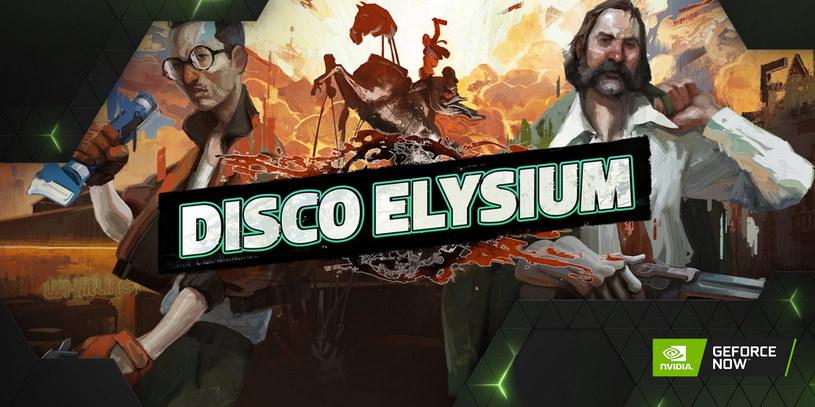 Disco Elysium /materiały prasowe