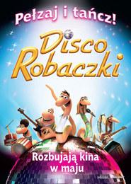 Disco Robaczki