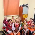 """""""Disco Weekend z Blondi"""": Edyta Folwarska na kursie gotowania"""