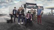 Discovery Channel i polscy kierowcy ciężarówek