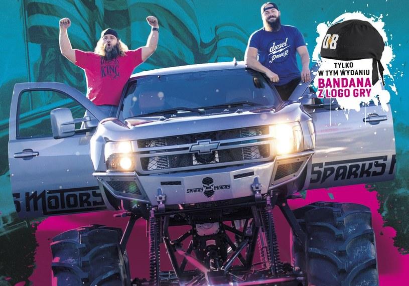 Discovery: Diesel Brothers /materiały prasowe