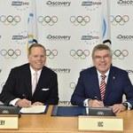 Discovery kupił prawa do transmisji z igrzysk olimpijskich