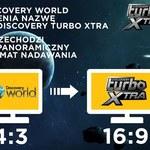 Discovery Turbo Xtra na polskim rynku