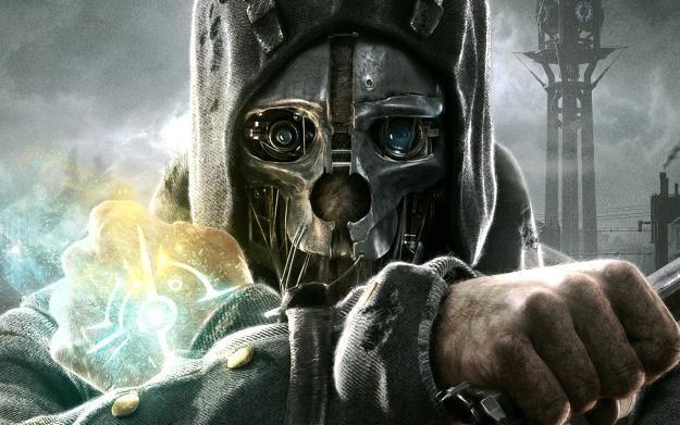 Dishonored /materiały prasowe