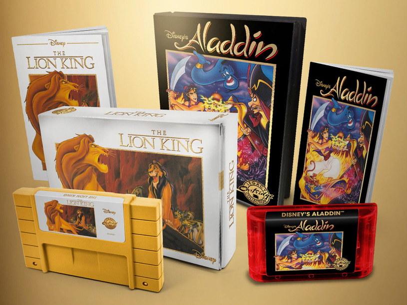 Disney Classic Games /materiały prasowe