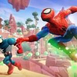 Disney Infinity 2.0: Marvel Super Heroes - premiera