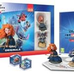 Disney Infinity 2.0: Plac Zabaw Combo Pack ukaże się jeszcze przed Świętami