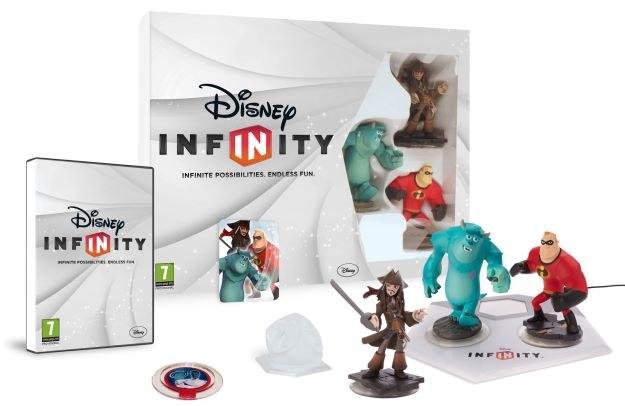 Disney Infinity /materiały prasowe