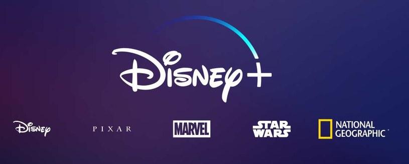 Disney+ ma być konkurentem Netfliksa /materiały prasowe