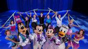 Disney On Ice: Magiczny Świat Lodu zaprasza na królewską zabawę w świecie Disneya!