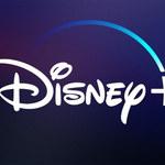 Disney Plus z ponad milionem subskrybentów