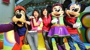 Disney po chińsku