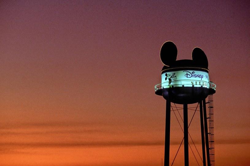 Disneyland w Orlando /East News