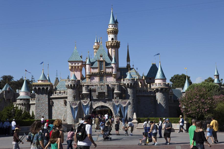 Disneyland /Christian Ender /PAP/DPA