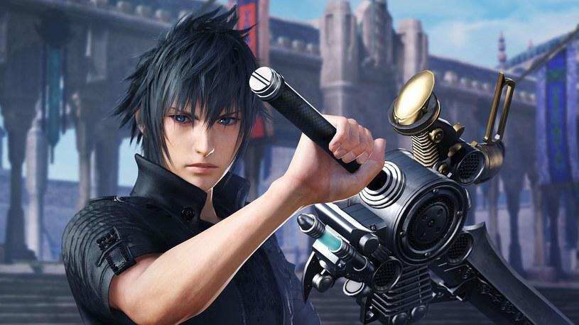 Dissidia Final Fantasy NT /materiały prasowe