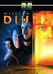 Diuna: mini-serial telewizyjny