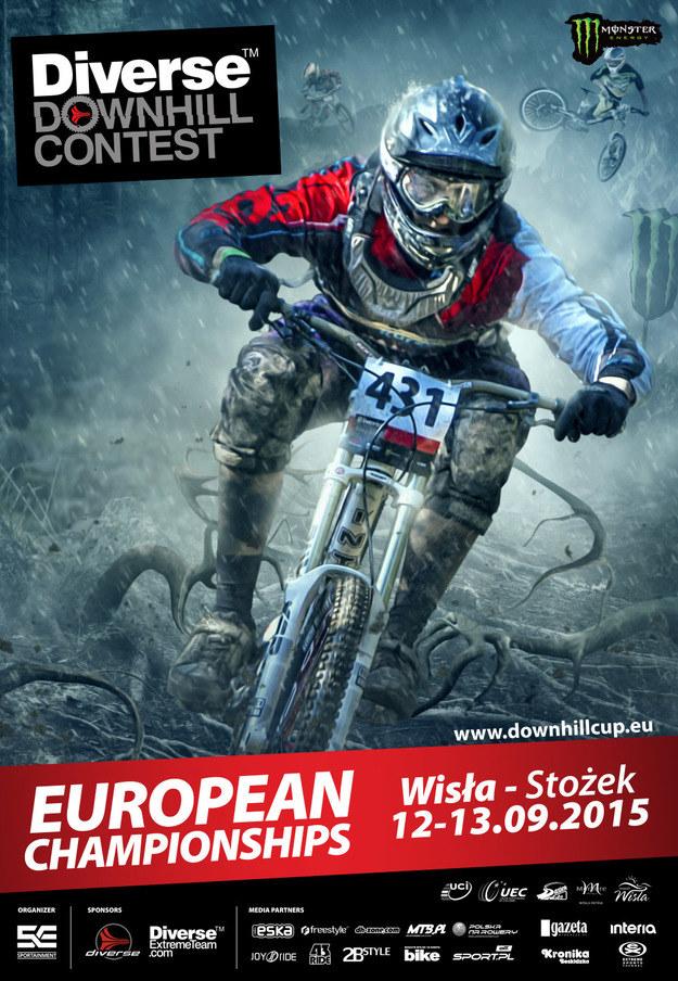 Diverse Downhill Contest 2015 /Informacja prasowa