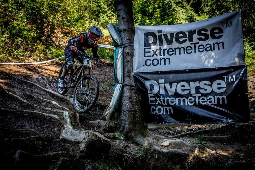 Diverse Downhill Contest /Piotr Staroń /
