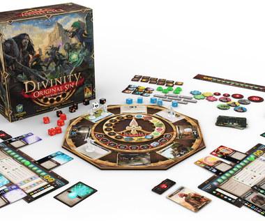 Divinity: Original Sin 2 otrzyma oficjalną planszówkę