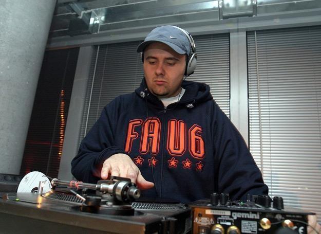 DJ 600 Volt to klasyka polskiego hip hopu - fot. Piotr Fotek /Reporter