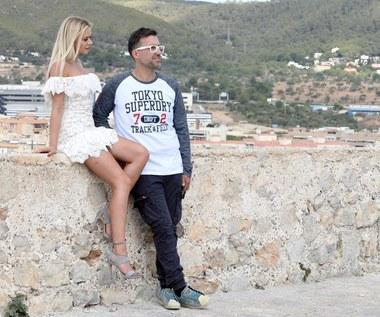 """DJ Adamus i """"beka z showbiznesu"""""""