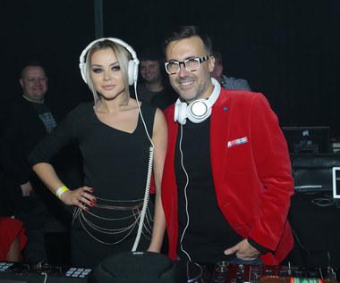 DJ Adamus: Ola Ciupa zachłysnęła się muzyką taneczną