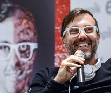 DJ Adamus ostro o Kubie Wojewódzkim: To nie moja wibracja