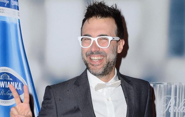 DJ Adamus /Jarosław Antoniak /MWMedia